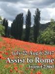 AssisitoRome