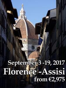 FlorencetoAssisi