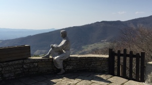Viewpoint at Montecasale