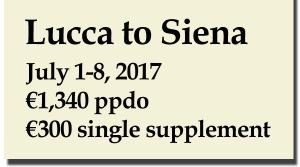 PricesLuccatoSiena